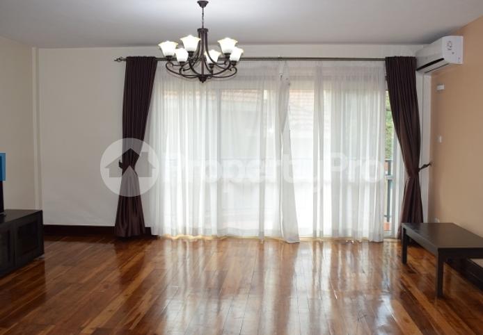 Apartment for rent kololo Kasanda Central - 1