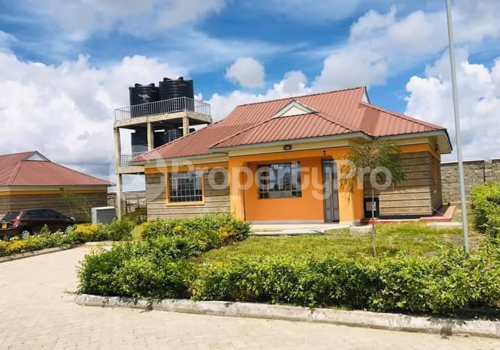 3 bedroom Houses for sale Ruiru, Membley Membley Ruiru - 25