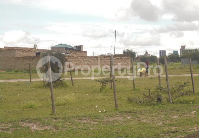 Land for sale Quarry Road, Syokimau, Nairobi Syokimau Nairobi - 0