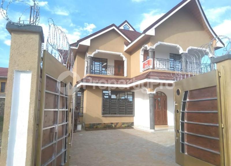 5 bedroom Houses for sale Ruiru, Membley Membley Ruiru - 1