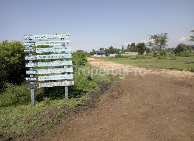 Land for sale Unnamed Road East Kolwa, Nyamasaria, Kisumu Nyamasaria Kisumu - 4