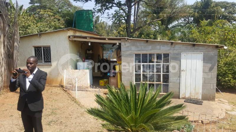3 bedroom Houses for sale Chinhoyi Mashonaland West - 9