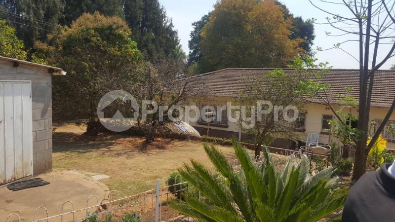 3 bedroom Houses for sale Chinhoyi Mashonaland West - 0
