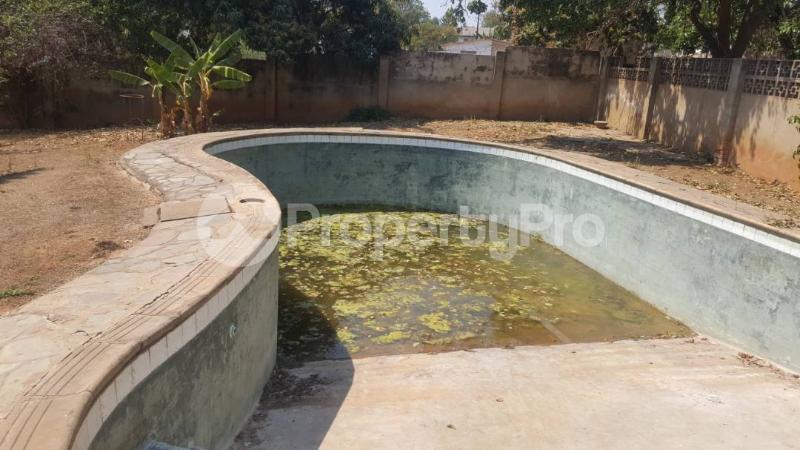 3 bedroom Houses for sale Chinhoyi Mashonaland West - 3