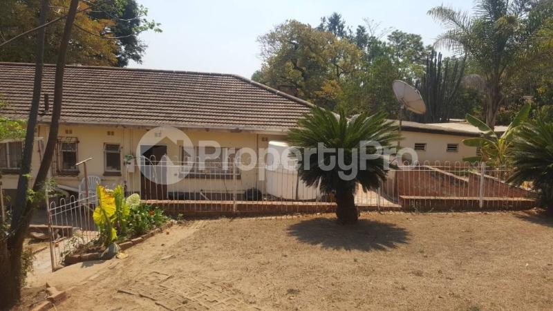 3 bedroom Houses for sale Chinhoyi Mashonaland West - 1