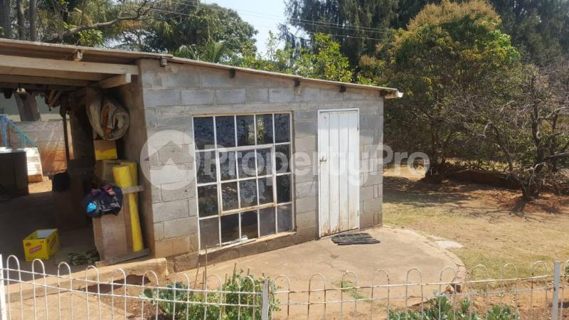 3 bedroom Houses for sale Chinhoyi Mashonaland West - 4