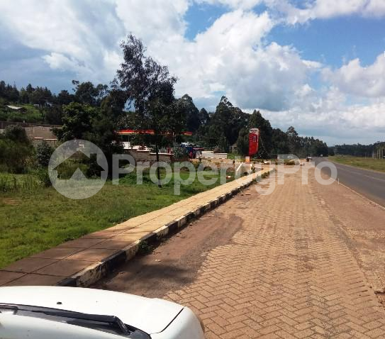 Commercial Land for sale Limuru East Kiambu - 1
