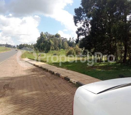 Commercial Land for sale Limuru East Kiambu - 0