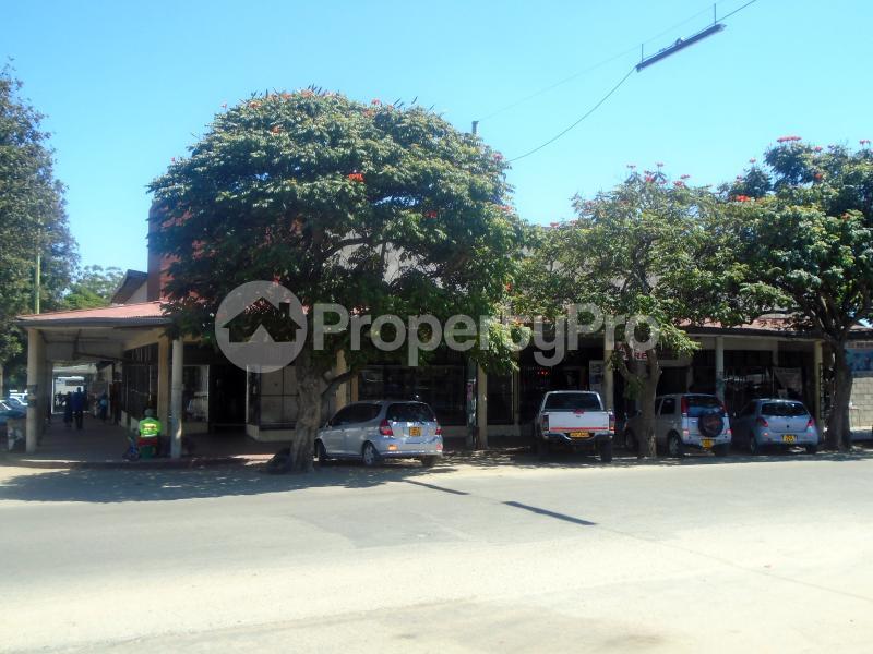 Commercial Property for sale Bulawayo City Centre Bulawayo CBD, Industrial Bulawayo - 2