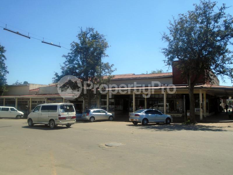 Commercial Property for sale Bulawayo City Centre Bulawayo CBD, Industrial Bulawayo - 0