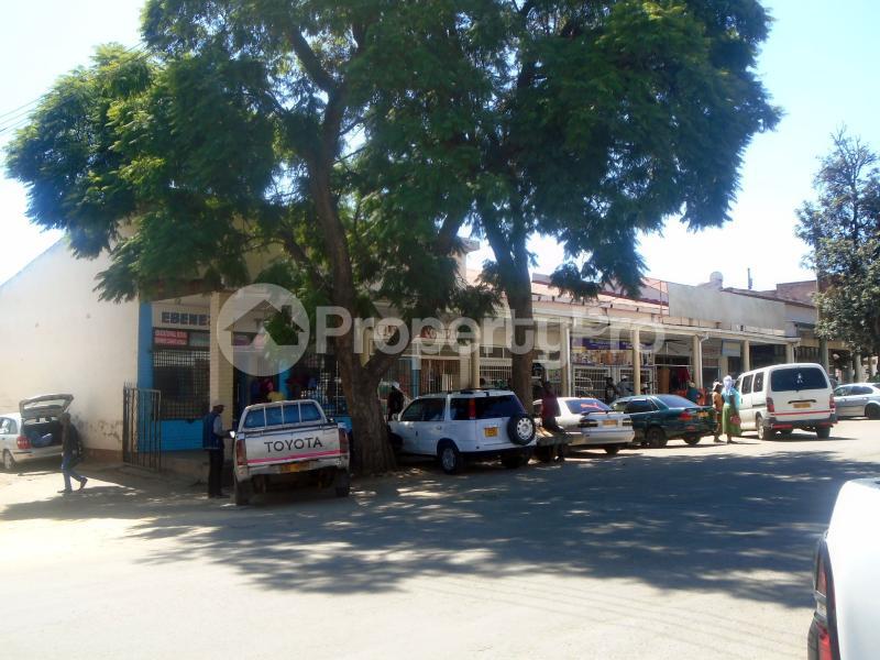 Commercial Property for sale Bulawayo City Centre Bulawayo CBD, Industrial Bulawayo - 1