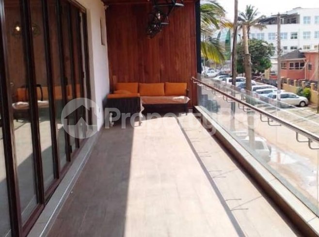 Commercial Property for shortlet kololo Kampala Central - 3