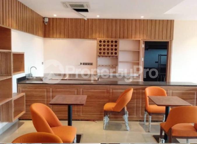 Commercial Property for shortlet kololo Kampala Central - 4