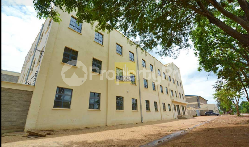 Commercial Properties for rent ... Kamakis Ruiru - 0