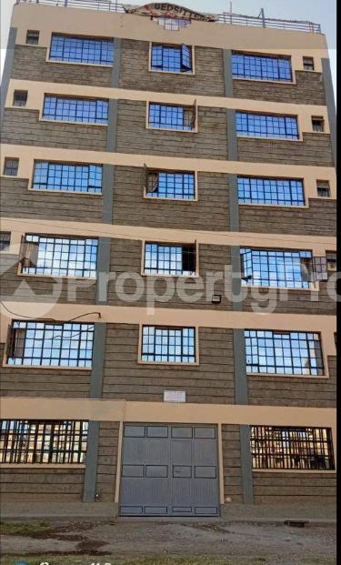 Commercial Properties for sale ... Kamakis Ruiru - 0