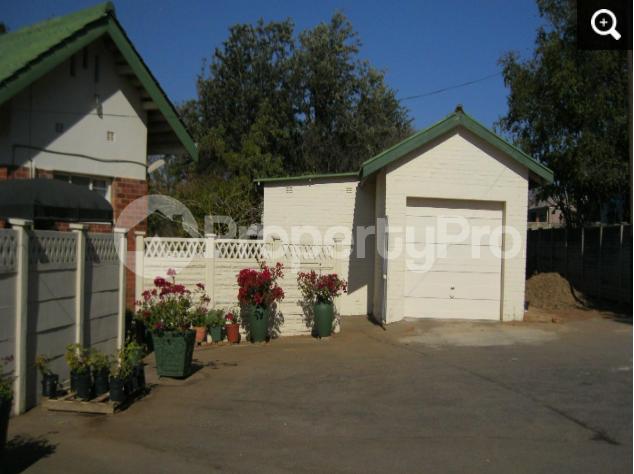 4 bedroom Commercial Property for sale - Hillside Bulawayo South Bulawayo - 4