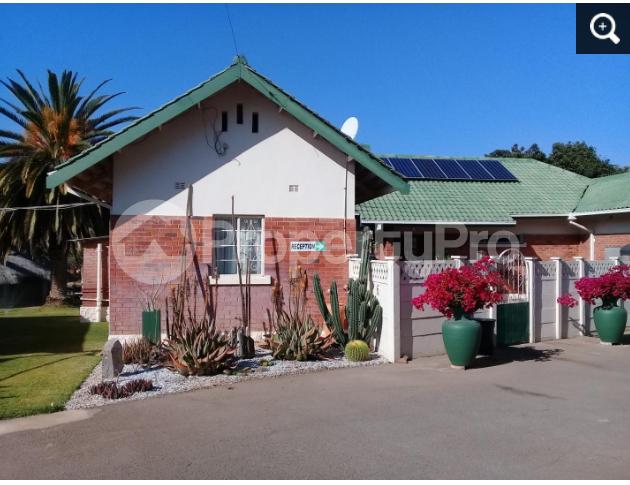 4 bedroom Commercial Property for sale - Hillside Bulawayo South Bulawayo - 0