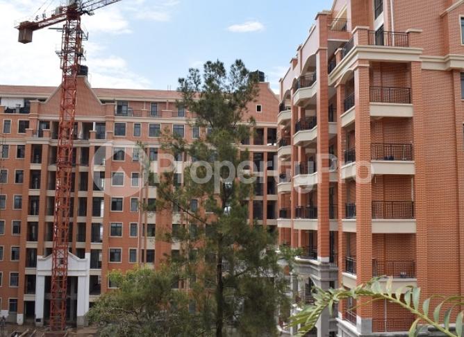 3 bedroom Apartment for shortlet naguru Kampala Central - 2
