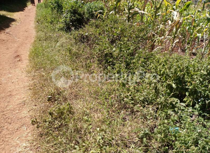 Land for sale Kabiria Kawangware, Kawangware, Nairobi Kawangware Nairobi - 0