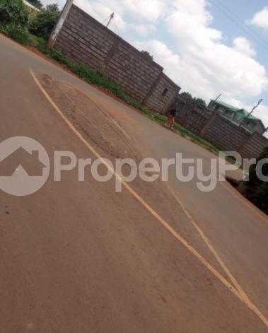 Commercial Land for sale Kirigu Mutuini Nairobi - 1