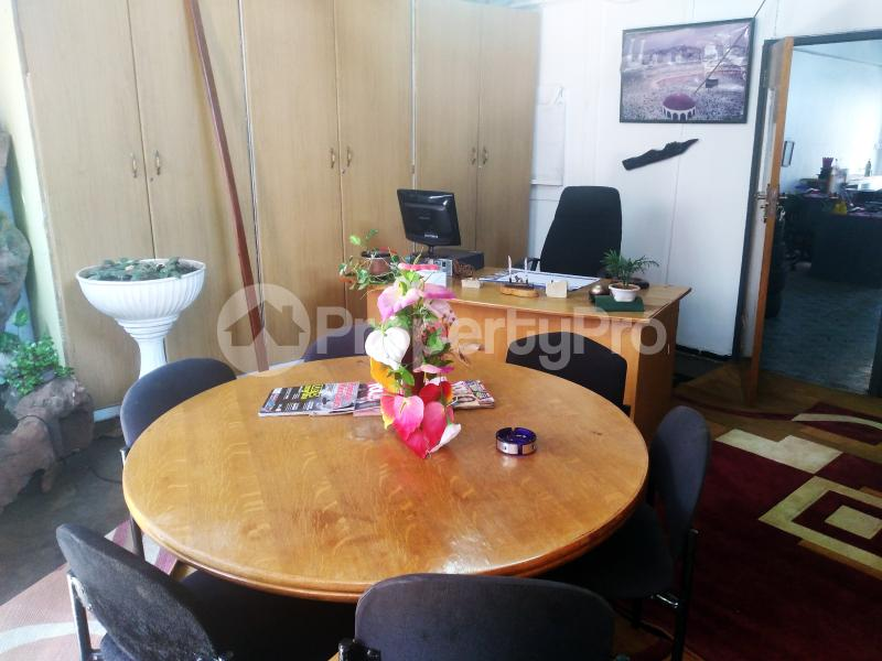 Commercial Property for sale Donnington Bulawayo CBD, Industrial Bulawayo - 16