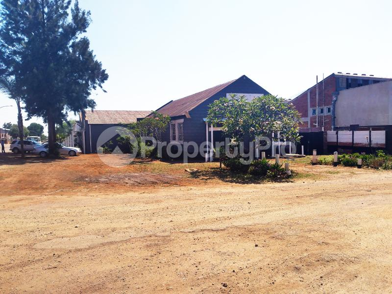 Commercial Property for sale Donnington Bulawayo CBD, Industrial Bulawayo - 0