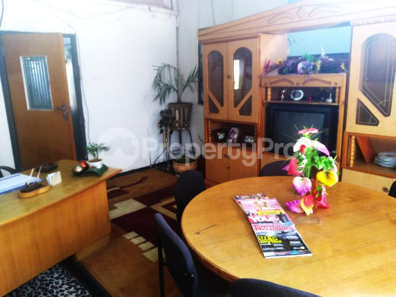 Commercial Property for sale Donnington Bulawayo CBD, Industrial Bulawayo - 15