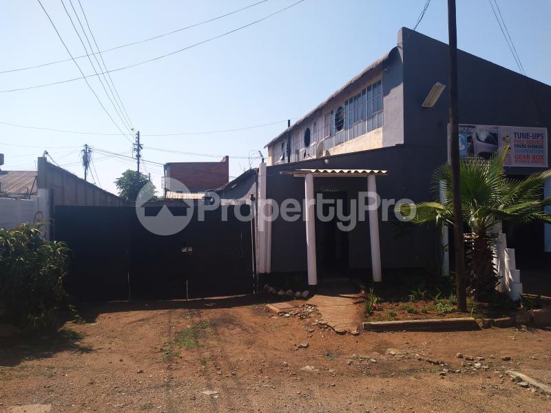 Commercial Property for sale Donnington Bulawayo CBD, Industrial Bulawayo - 2