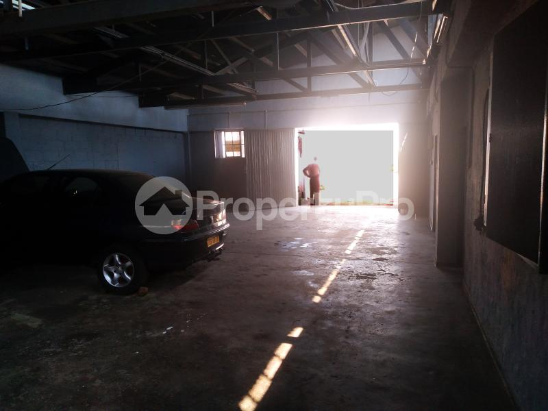 Commercial Property for sale Donnington Bulawayo CBD, Industrial Bulawayo - 7