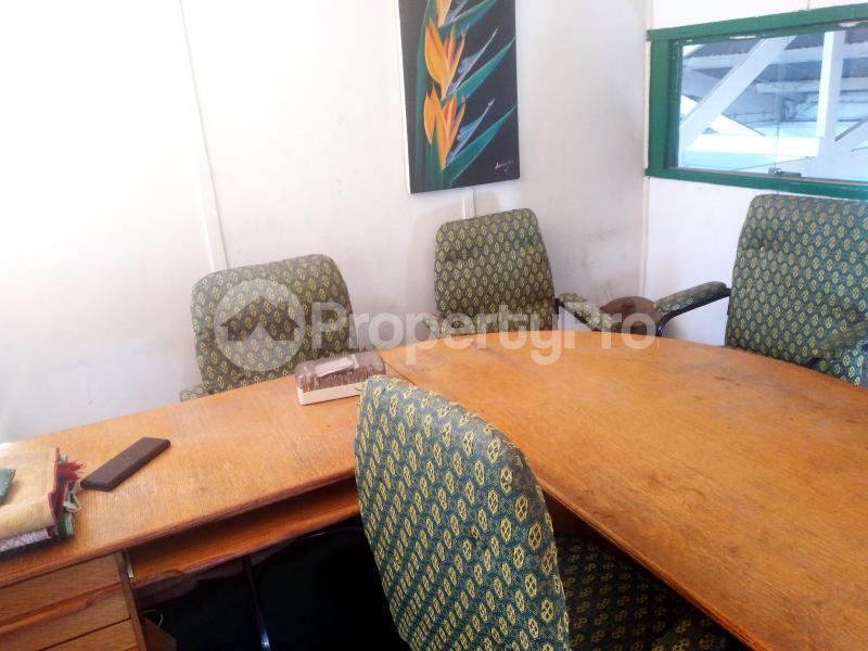 Commercial Property for sale Donnington Bulawayo CBD, Industrial Bulawayo - 11