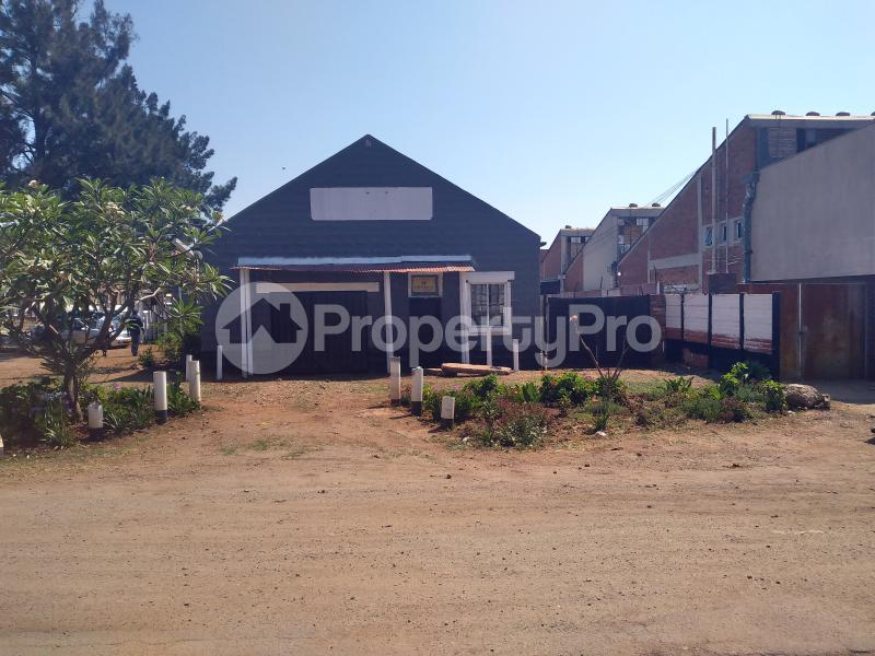 Commercial Property for sale Donnington Bulawayo CBD, Industrial Bulawayo - 3