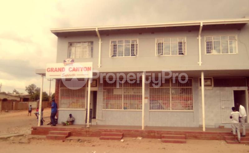 Commercial Property for sale sizinda Bulawayo CBD, Industrial Bulawayo - 1