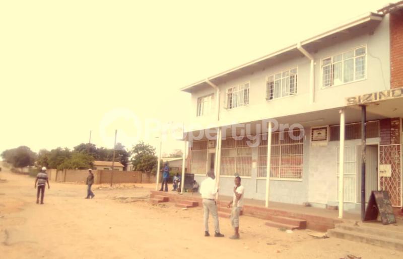 Commercial Property for sale sizinda Bulawayo CBD, Industrial Bulawayo - 0