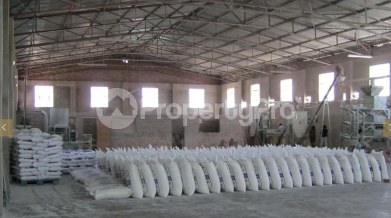 Warehouses & Factories Commercial Property for sale west Donnington Bulawayo CBD, Industrial Bulawayo - 2