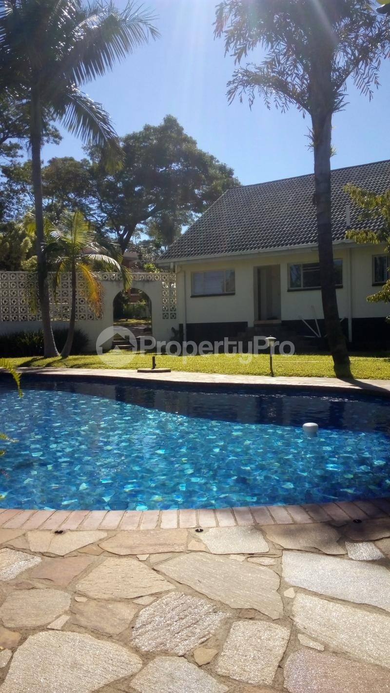 6 bedroom Houses for rent Folyjon Glen Lorne Harare North Harare - 0