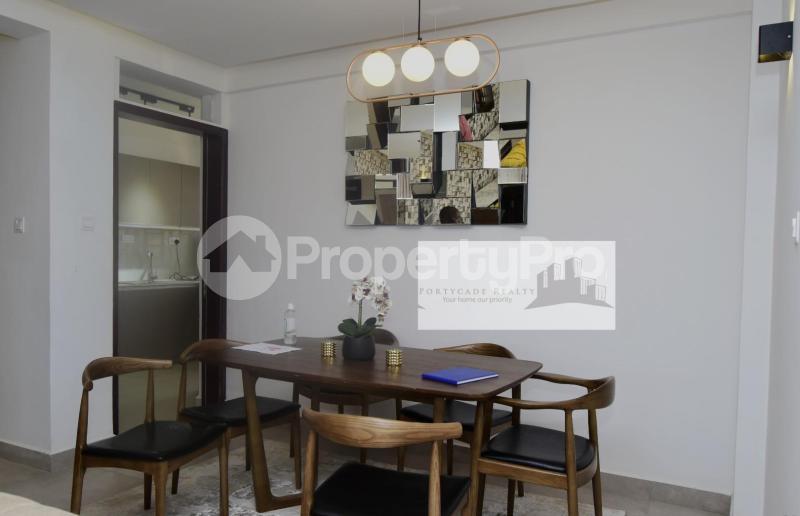 3 bedroom Flat&Apartment for sale Muhuri Rd Kikuyu, Kinoo, Kinoo Kinoo Kinoo - 4