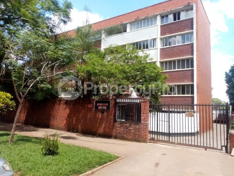 2 bedroom Flats & Apartments for sale chnamano avenues area Harare City Centre Harare CBD Harare - 5