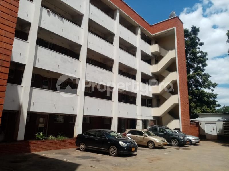 2 bedroom Flats & Apartments for sale chnamano avenues area Harare City Centre Harare CBD Harare - 9