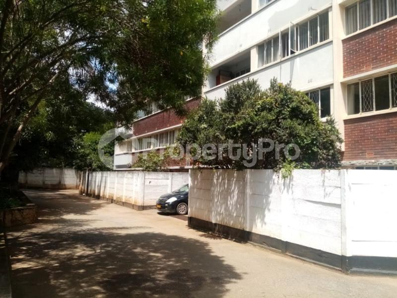 2 bedroom Flats & Apartments for sale chnamano avenues area Harare City Centre Harare CBD Harare - 0