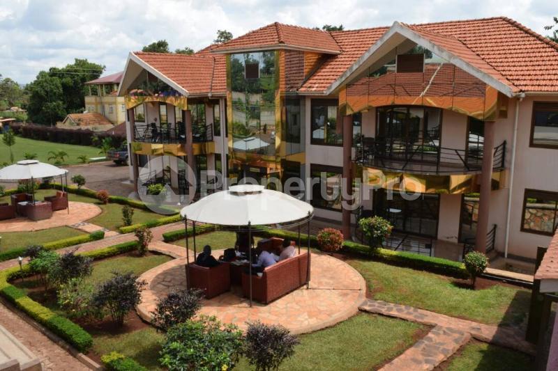 2 bedroom Apartment Block Apartment for shortlet Clive Road Jinja Jinja Eastern - 2