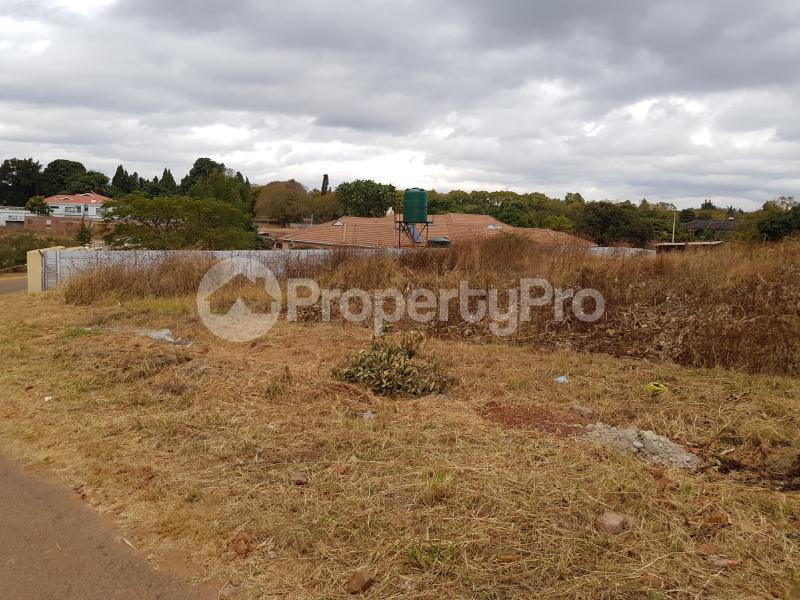 Stands & Residential land Land for sale Campbell  Pomona Harare North Harare - 2