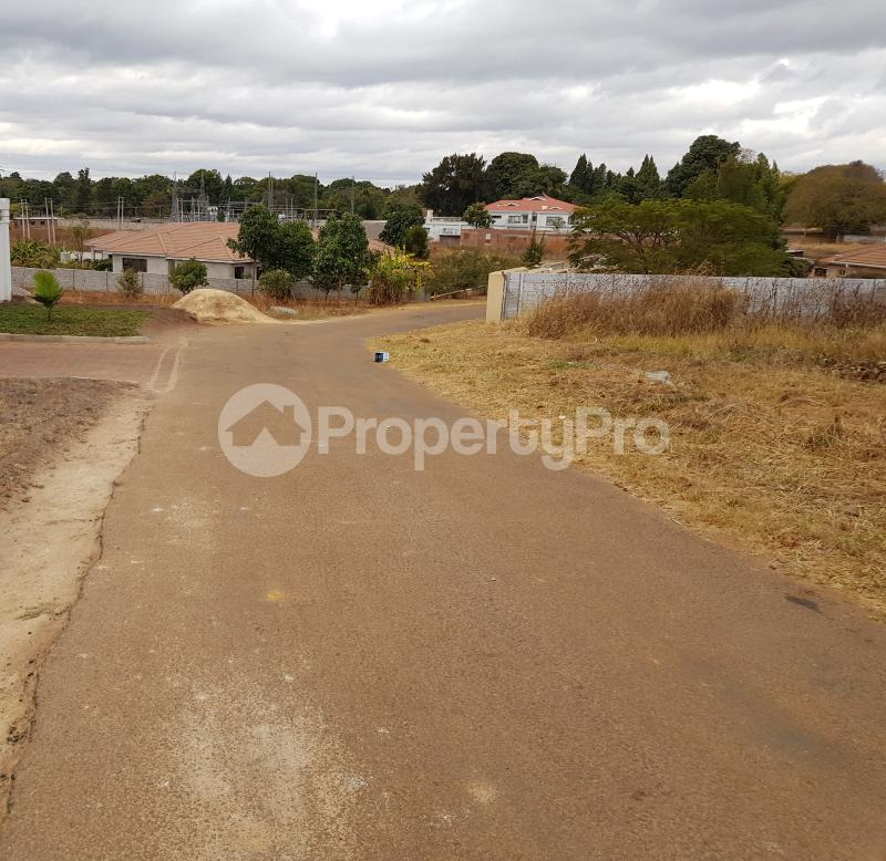 Stands & Residential land Land for sale Campbell  Pomona Harare North Harare - 1