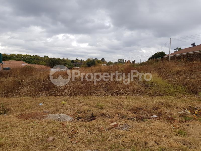 Stands & Residential land Land for sale Campbell  Pomona Harare North Harare - 0