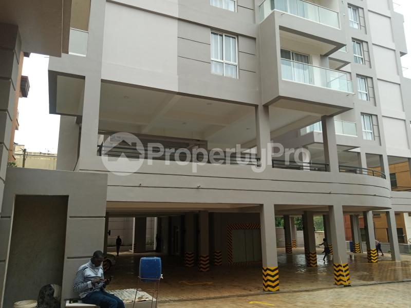 2 bedroom Apartment for rent Kololo Kampala Central - 1