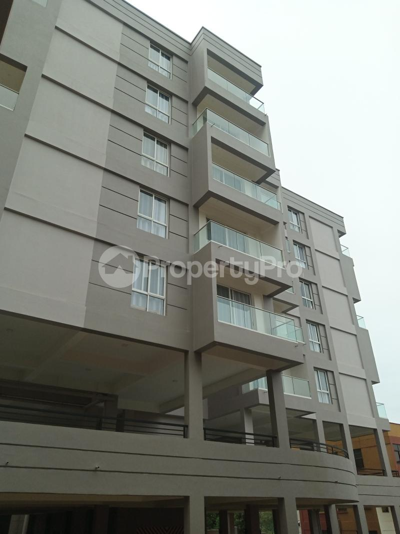 2 bedroom Apartment for rent Kololo Kampala Central - 0