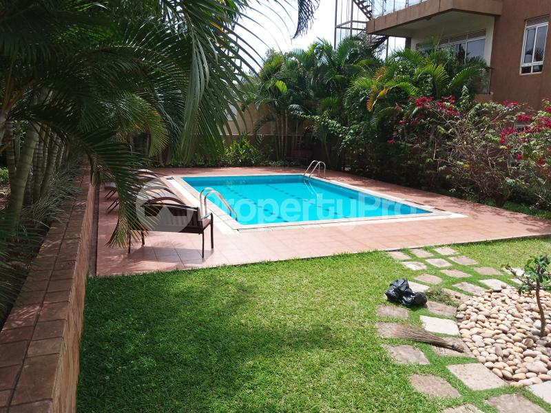 3 bedroom Apartment for rent Kololo Kampala Central Kampala Central - 1