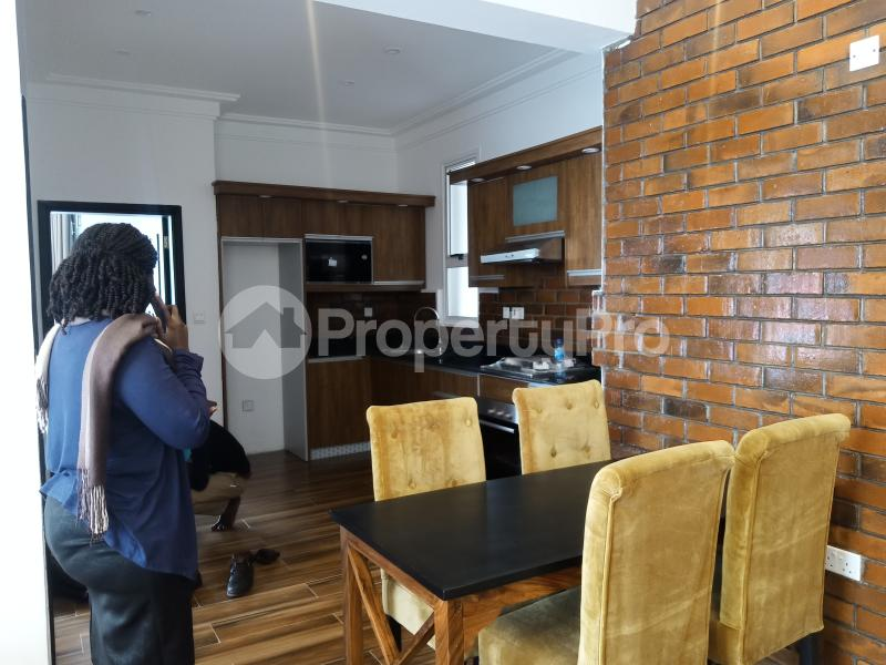 2 bedroom Apartment for rent Kololo Kampala Central - 6