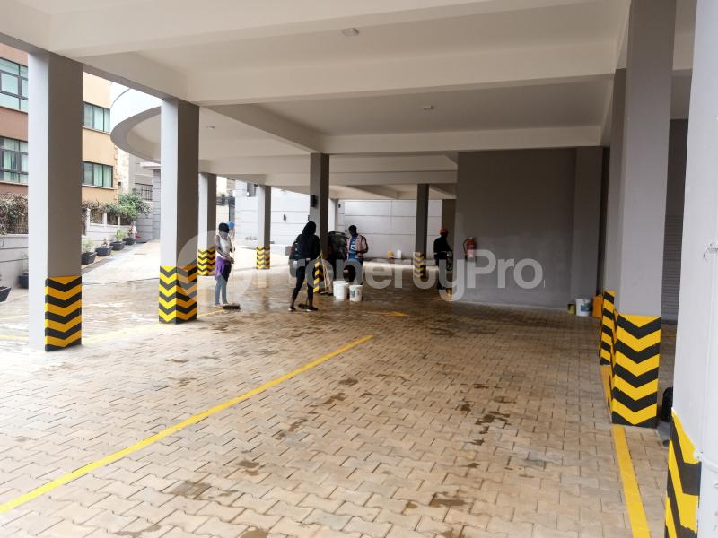 2 bedroom Apartment for rent Kololo Kampala Central - 2