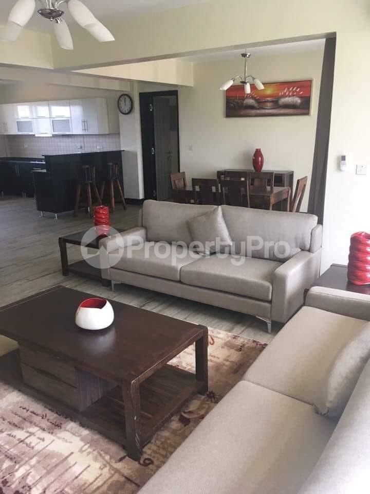 3 bedroom Apartment for rent Kololo Kampala Central Kampala Central - 5