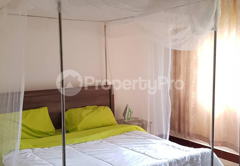 Apartment for shortlet Kampala Central - 1